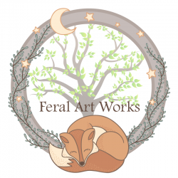 Feral Art Works